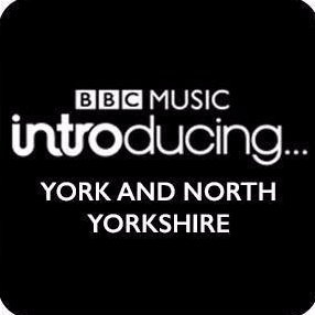 'Head Down' - Played on BBC Introducing York and North Yorkshire