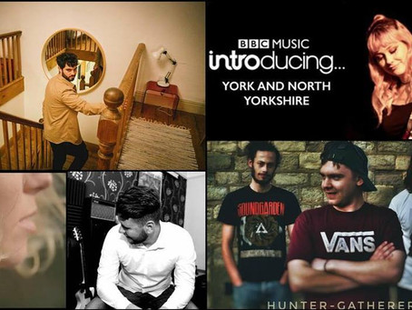 BBC Introducing York and North Yorkshire