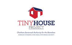 Tiny House Project: Logo Design