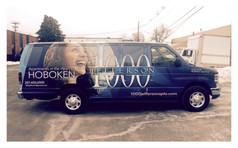1000 Jefferson: Vehicle Wrap