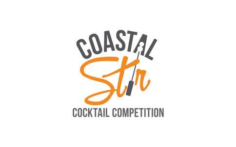 Coastal Stir: Logo Design