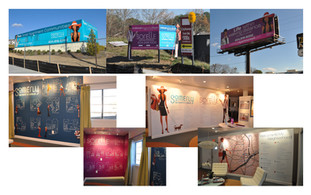 Somerly & Sorelle: Leasing Trailer Signs