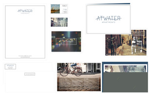 Atwater: Marketing Collateral
