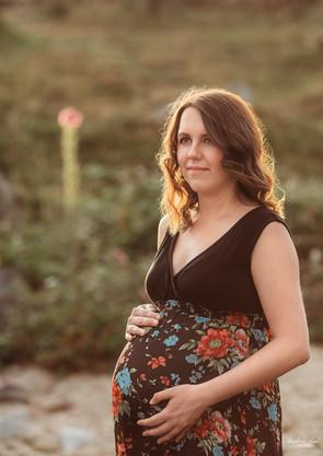 Maternity pregnancy bump photographer La