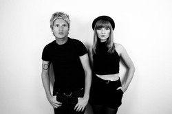 Marie and David McGonigle