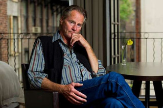 WHAT SAM SHEPARD MEANS TO ME