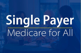 MEDICARE-FOR-ALL: THE ENTREPRENEURIAL SOLUTION