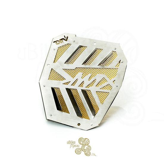 DITV SMax油箱裝飾蓋