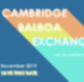 Cambridge Balboa Exchange - FB cover2.pn