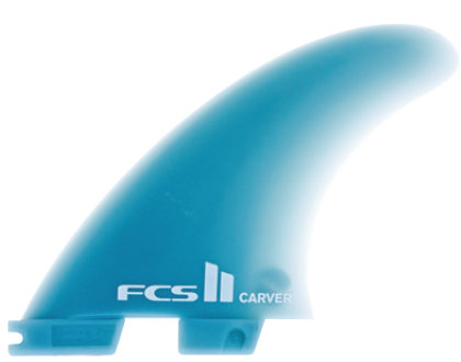FCS II Carver GF Quad Rear Set