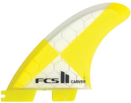 FCS II Carver PC Tri Set