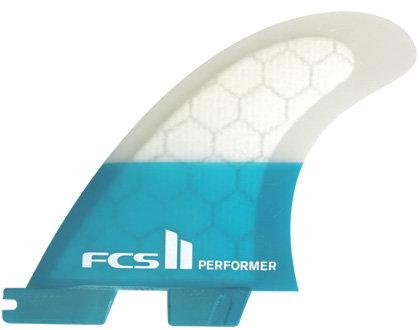 FCS II Performer PC Tri Set