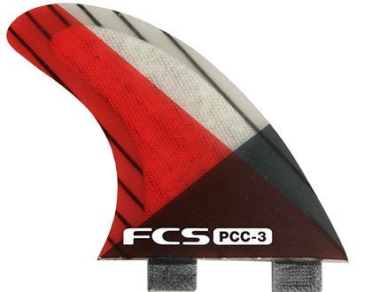 FCS PCC-3 Tri Set