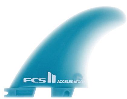 FCS II Accelerator GF Tri Set