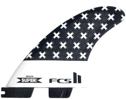 FCS II Super PC Tri Set
