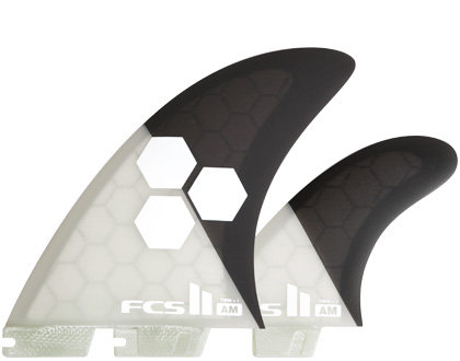 FCS II AM Twin Set