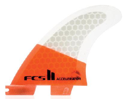 FCS II Accelerator Grom PC Tri Set