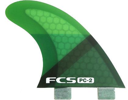 FCS PC-2 Tri Set