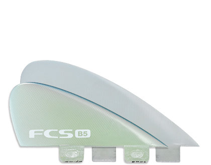 FCS B5