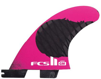 FCS II GM PCC Tri Set