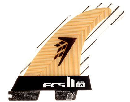 FCS II Firewire PC Carbon Tri Set