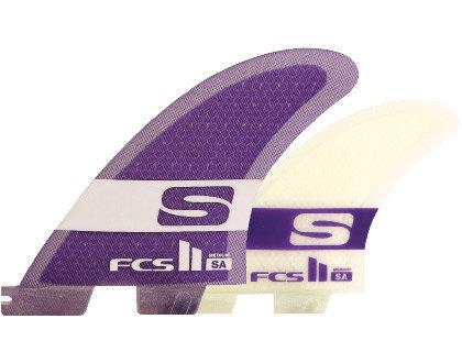 FCS II SA Tri-Quad Set