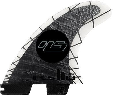 FCS II HS PCC Tri-Quad Set