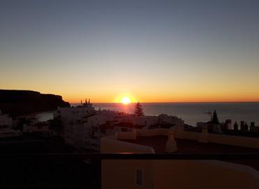 Breathtaking Sunrise