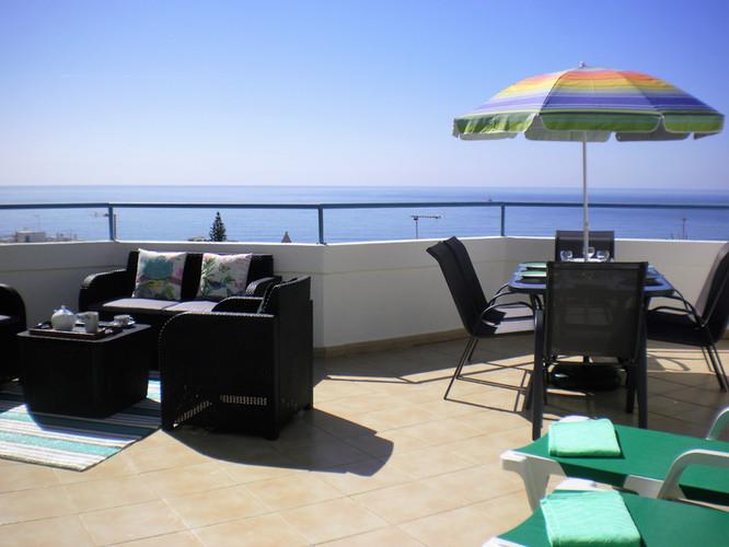 Top Vista Mar Luz