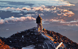 Mt. Fuji Climbing tours VISIT JAPAN