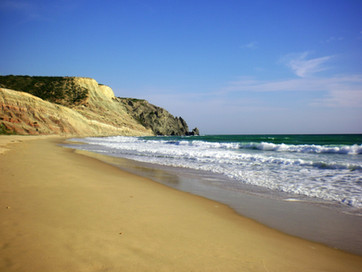 The Beach of Light