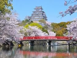 Osaka Castle Himeji Castle VISIT JAPAN