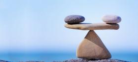 Equilibre et temps pour soi