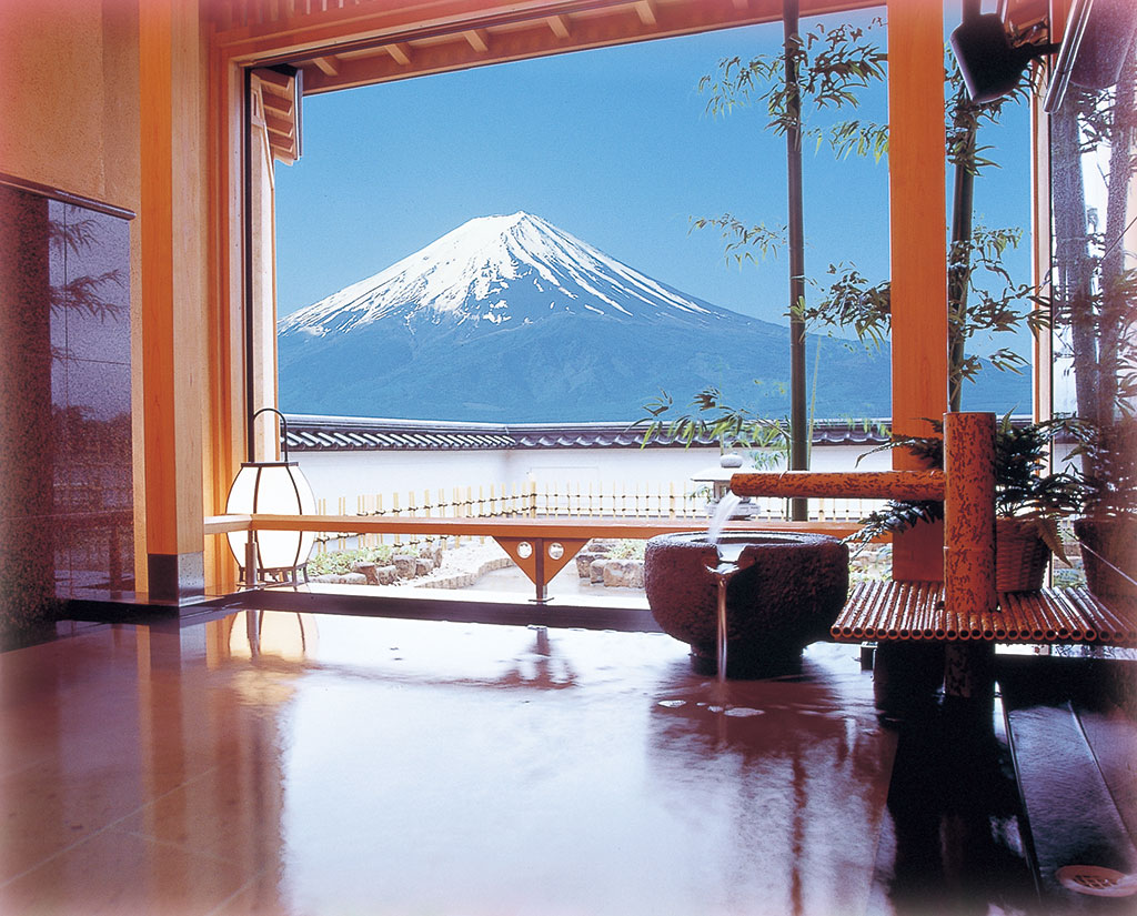 Number 1 Onsen in Japan VISIT JAPAN