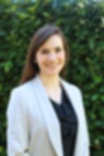 Dr. Ashley Hoffman, Psy.D. christian counseling psychologist