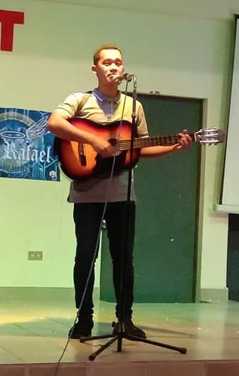 Talent Night 07