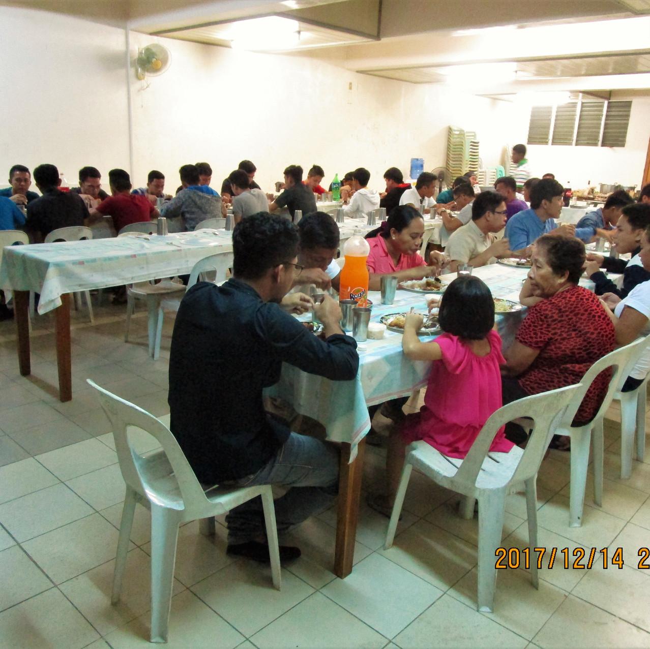 2017-12-14 - Calbayog - Christmas Party  (1)