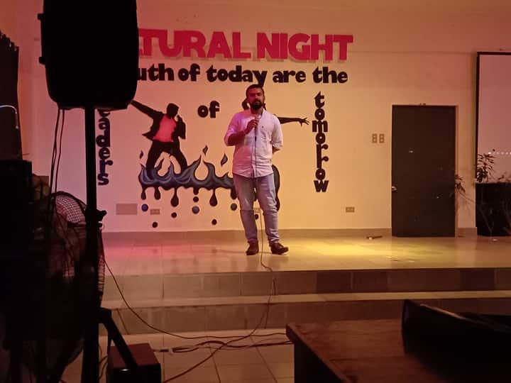 Cultural Night 04