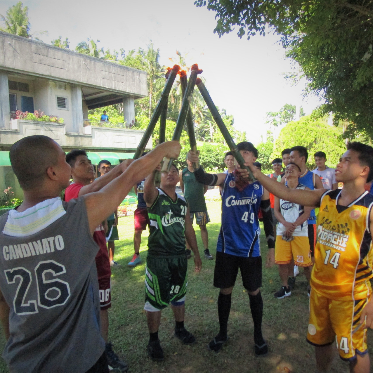2018-06-15 - Calbayog City - Sportsfest (2)