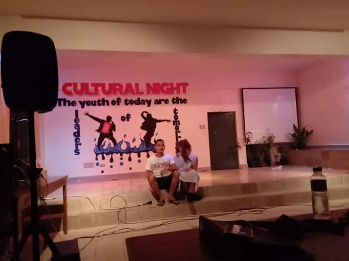Cultural Night 08