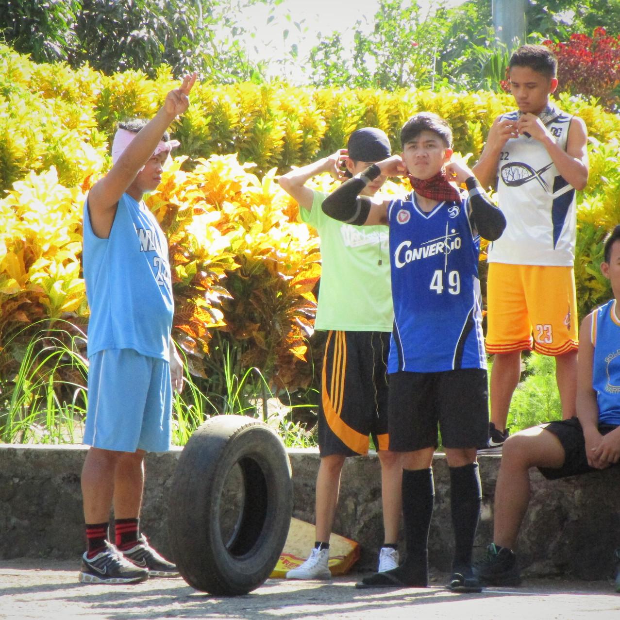 2018-06-15 - Calbayog City - Sportsfest (5)