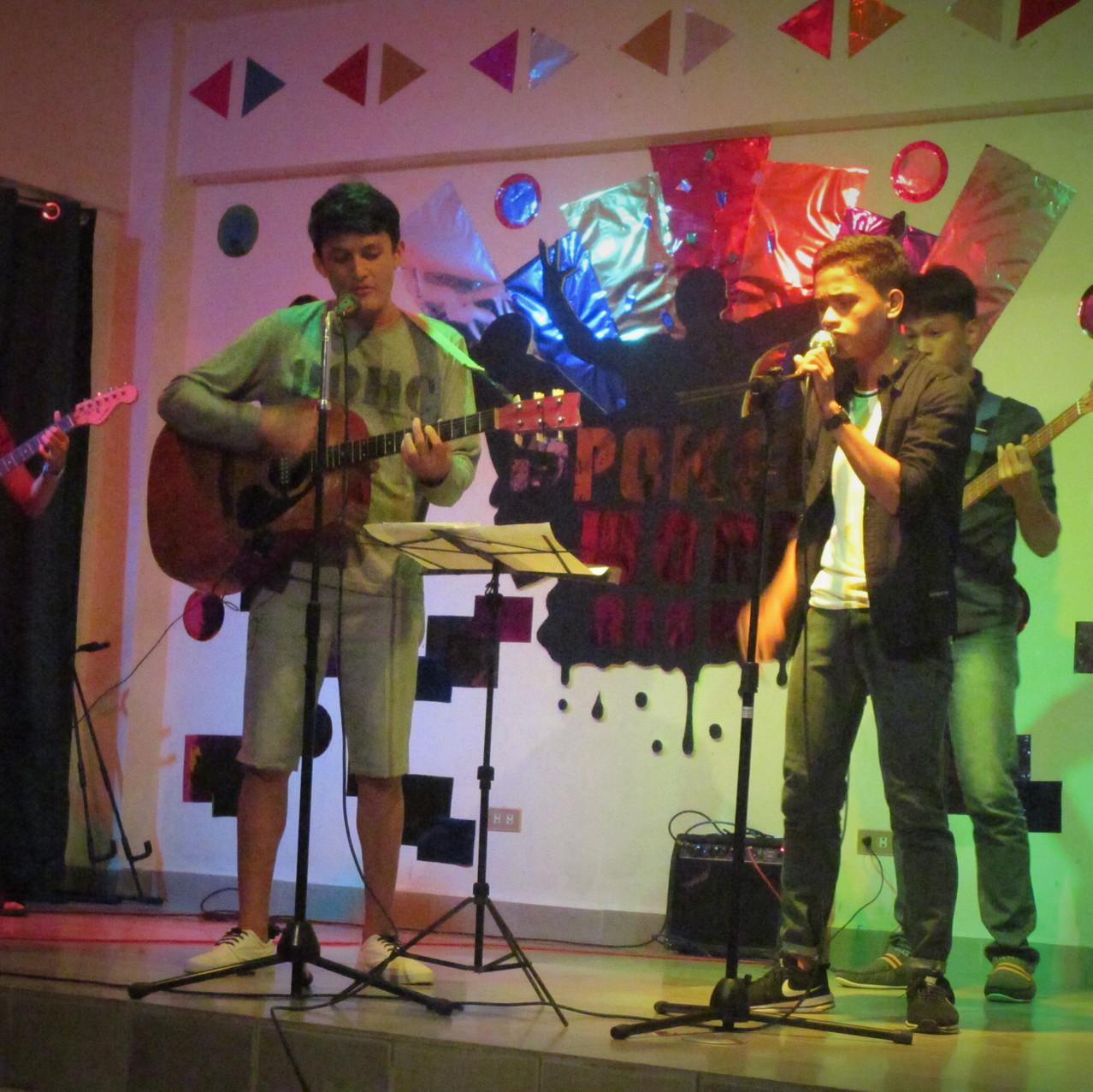 2018-07-28 - Calbayog City - Variety Sho