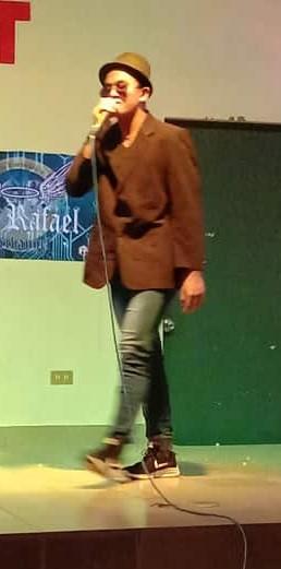 Talent Night 11