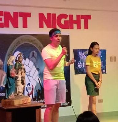Talent Night 05