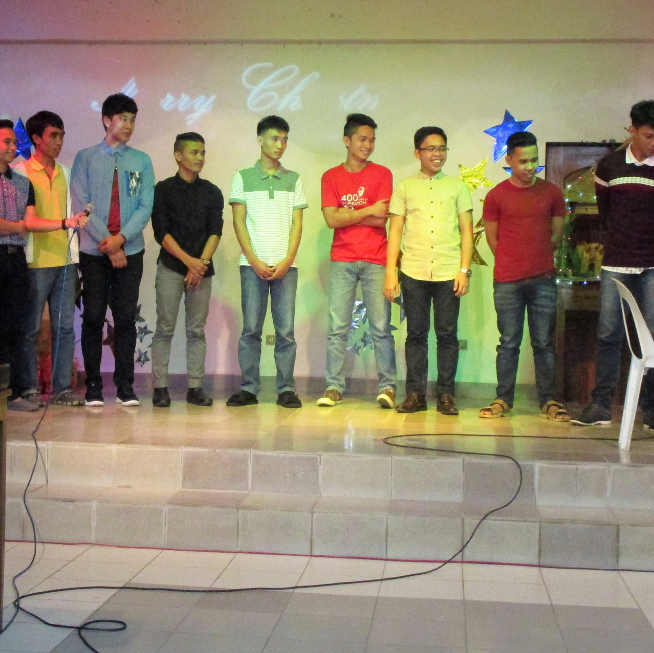 2017-12-14 - Calbayog - Christmas Party  (3)