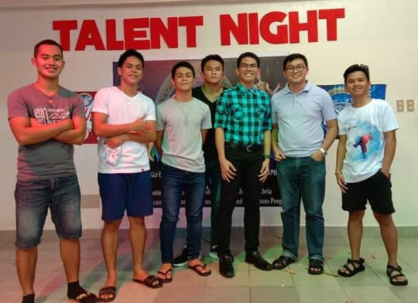 Talent Night 16