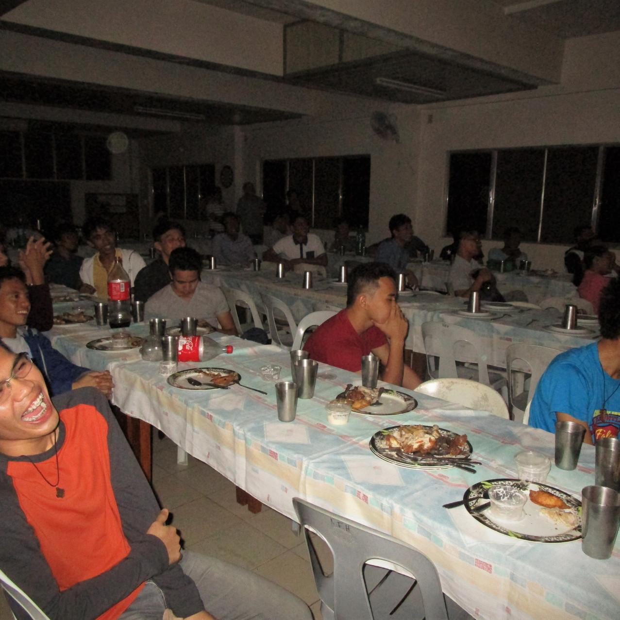 2017-12-14 - Calbayog - Christmas Party  (2)