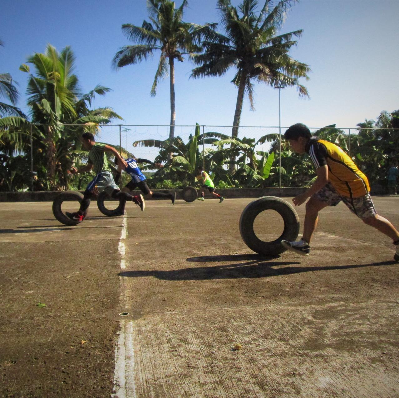 2018-06-15 - Calbayog City - Sportsfest (6)