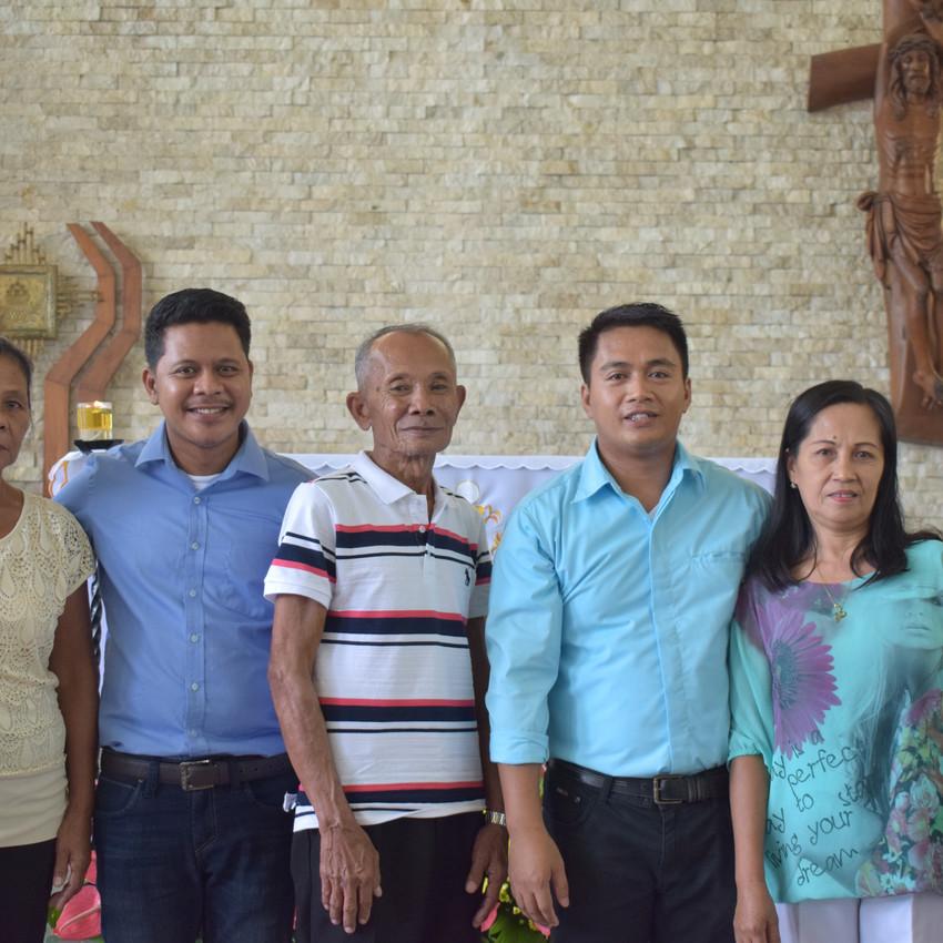 2017-08-15 - Calbayog - Bro. Von & Raz's Triennial Profession (9)