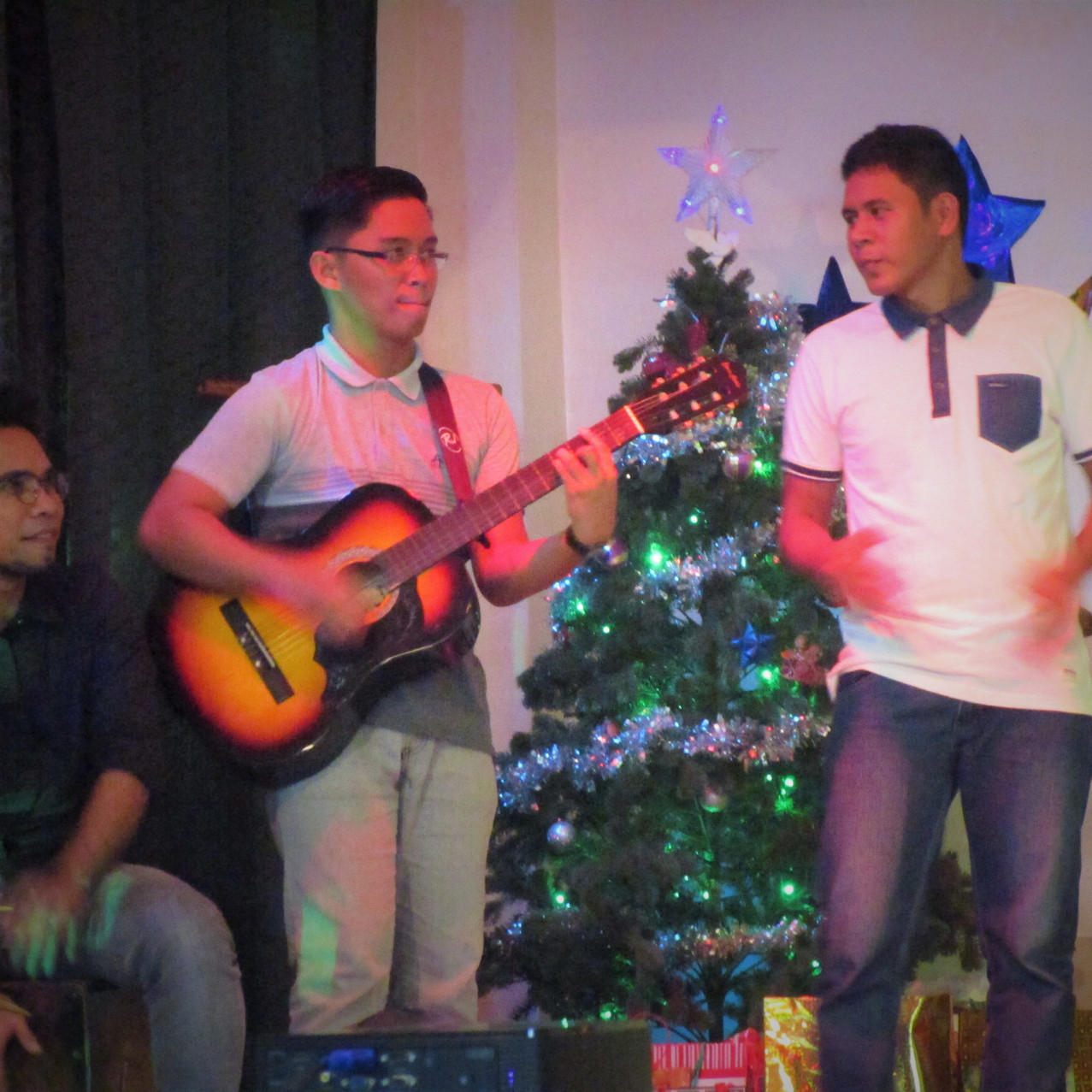 2017-12-14 - Calbayog - Christmas Party  (4)